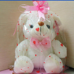 Infant/Children - New! - Lovely Soft LED Colorful Glowing Teddy Bear Stuffed Plush Toy
