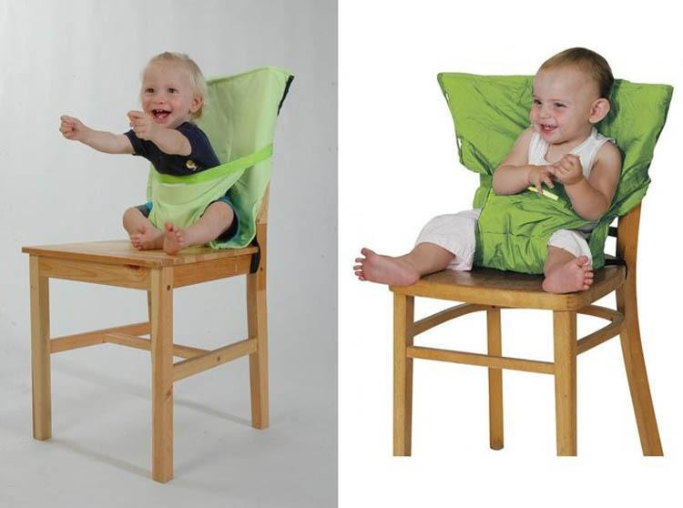 Portable Infant Baby Seat /Chair Safety Belt Feeding High Chair Harness  sc 1 st  INNOVATIVE PRODUCTS | PORTAL & Portable Infant Baby Seat /Chair Safety Belt Feeding High Chair ...