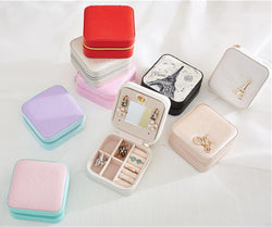 Jewelry - Jewelry/Cosmetic Packaging Makeup Case/Box