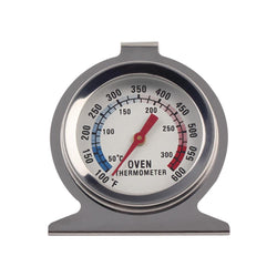 Kitchen - 1pcs  Food Meat Temperature Stand Up Dial Oven Thermometer Gauge