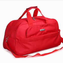 Luggage - Foldable Portable Shoulder Waterproof Travel Bag