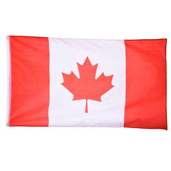 Man Cave - Canadian Flag 90*150cm For World Cup / Activity / Parade / Festival Celebration