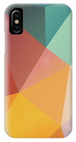 Misc - Geometric Xxix IPhone Case