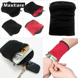 Pocket Wrist Wallet