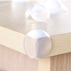 10Pcs Baby Safety Corner Guards Table Protector Edges