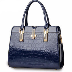 Purses/Wallets - Casual Tote Fashion Luxury Designer Pocket Handbags