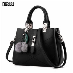 Purses/Wallets - Fashion Fur Women Handbags
