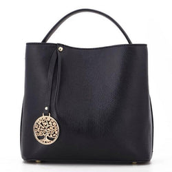 Purses/Wallets - Genuine Leather Shoulder Fashion Handbag