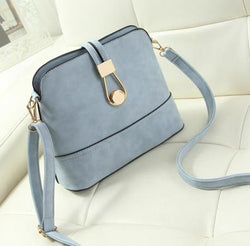 Purses/Wallets - Inclined Shoulder Leisure Messenger Handbag