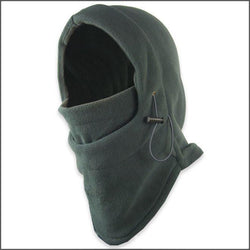 Scarfs/Wraps - Balaclava Ski/bike Wind Stopping Fleece Ski Hat