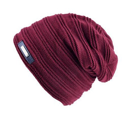 Scarfs/Wraps - Bonnet Skullies Wool Knitted Beanies