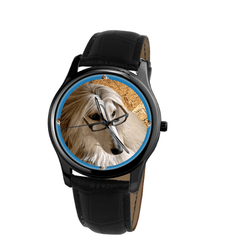 Watch - Afghan Hound Unisex Wrist Watch - Free Shipping