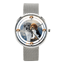Watch - Beagle Luxury Business Wrist Watch- Free Shipping