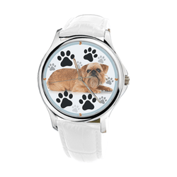 Watch - Brussels Griffon Fashion Wrist Watch For Women - Free Shipping