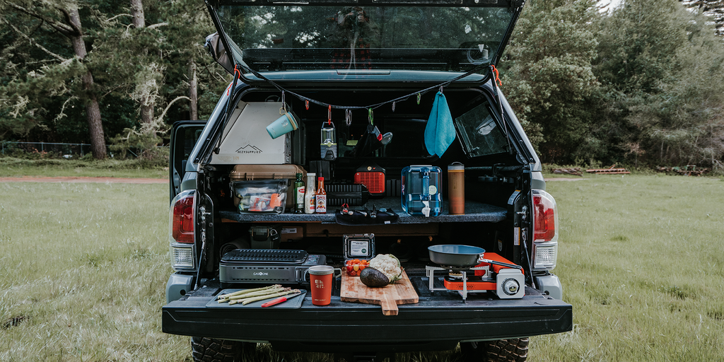 Which Camp Stove is Right for You?