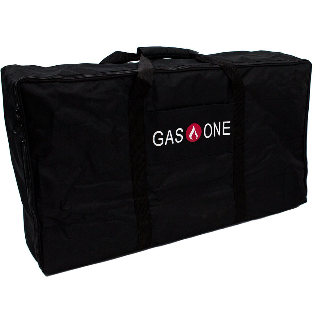 Weather Resistant Double Burner Carry Bag