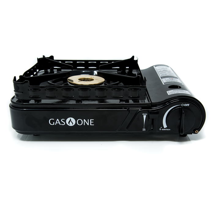 GS - 3900P Portable Dual Fuel Stove