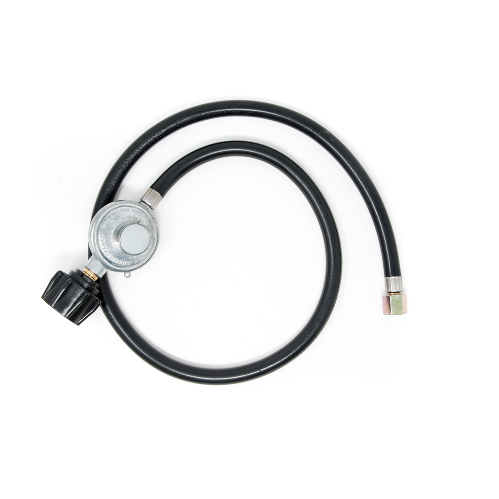 1 PSI Low Pressure Regulator w/Hose (#2106)