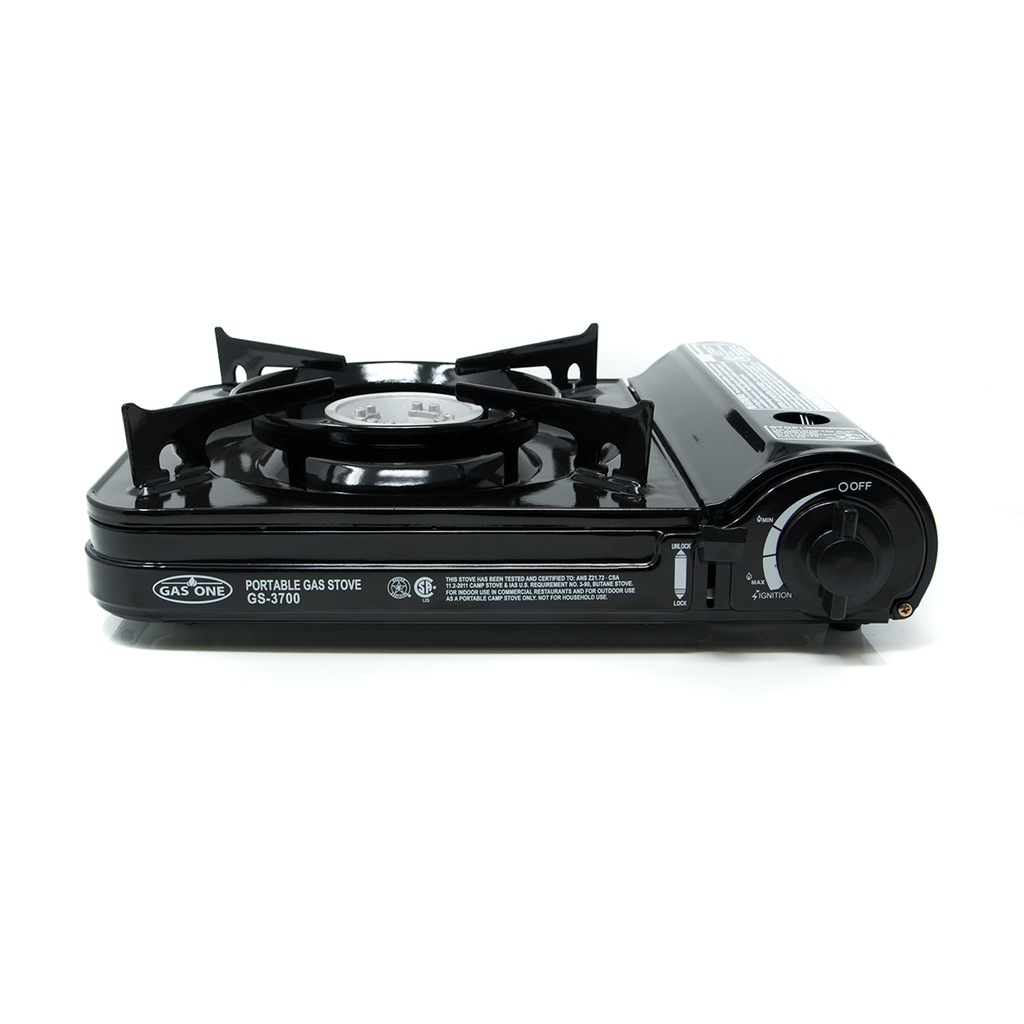 GS - 3700 Portable Butane Stove