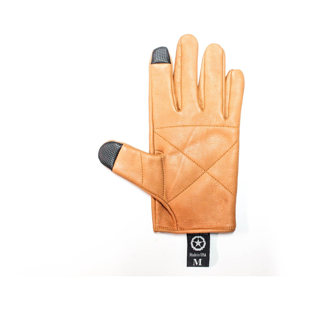 Jarvis Leather Gloves, Cork