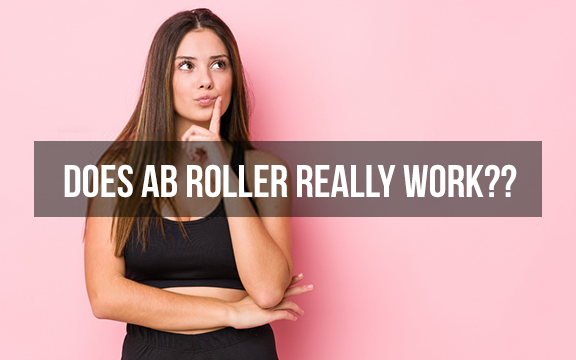 do ab rollers work