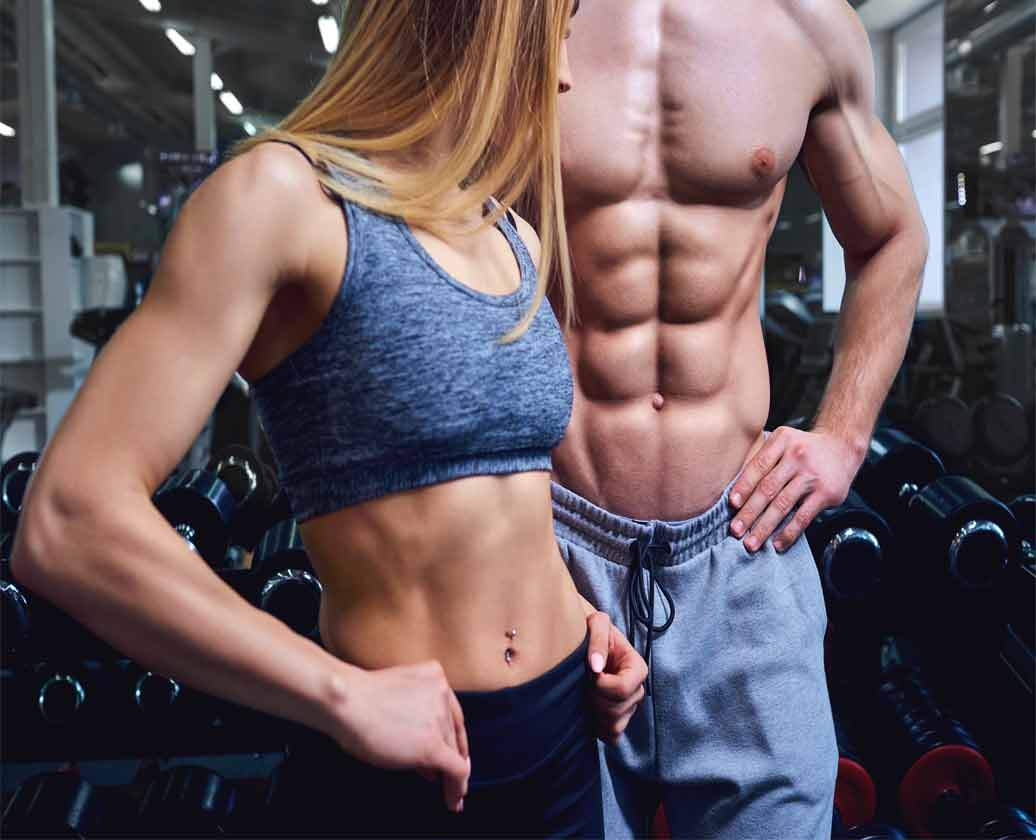 Fat Loss Diet and Fat Loss Workout | Intent Sports