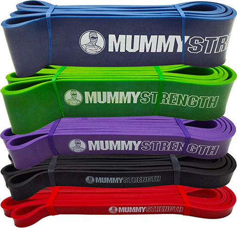 top rated pull up assist bands
