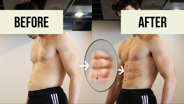 ab roller before and after results