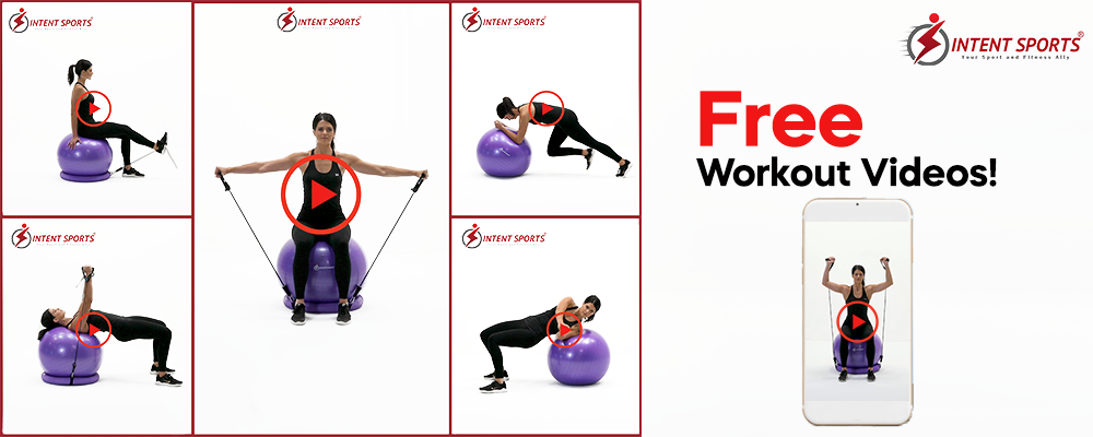 balance ball for abs