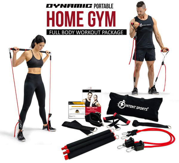 buy a portable home gym