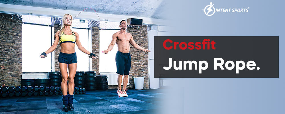 cross fit jump ropes