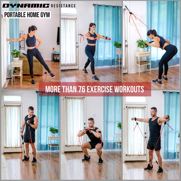 indoor exercise equipment