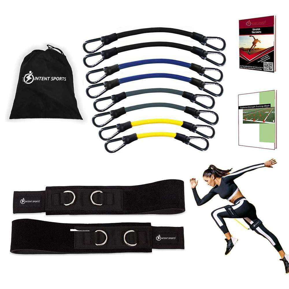 Agility Leg Trainer - Intent Sports