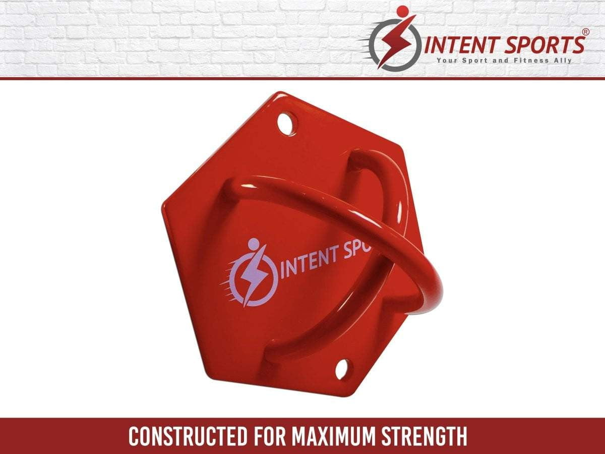 Mount Wall Ceiling Anchor - Intent Sports