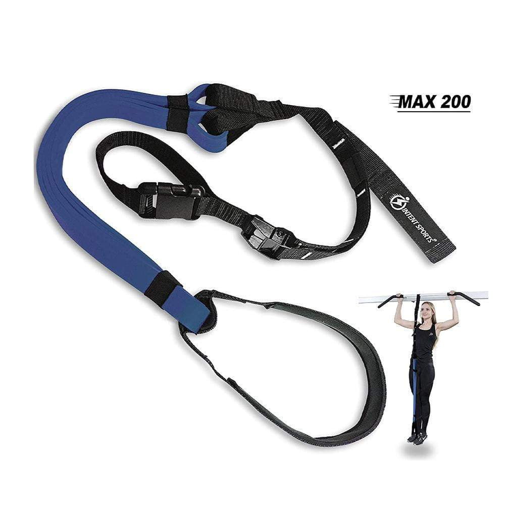 Pull Up Assist Band System MAX 200 - Intent Sports