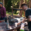 Inergy Apex Portable Power Station - Outdoors