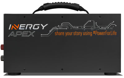 Apex Portable Solar Power Station