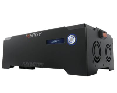 Flex Battery (20% PRE-SALE DEPOSIT)
