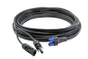 30' EC8-to-MC4 Ascent Cable