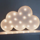 Metal Cloud Light
