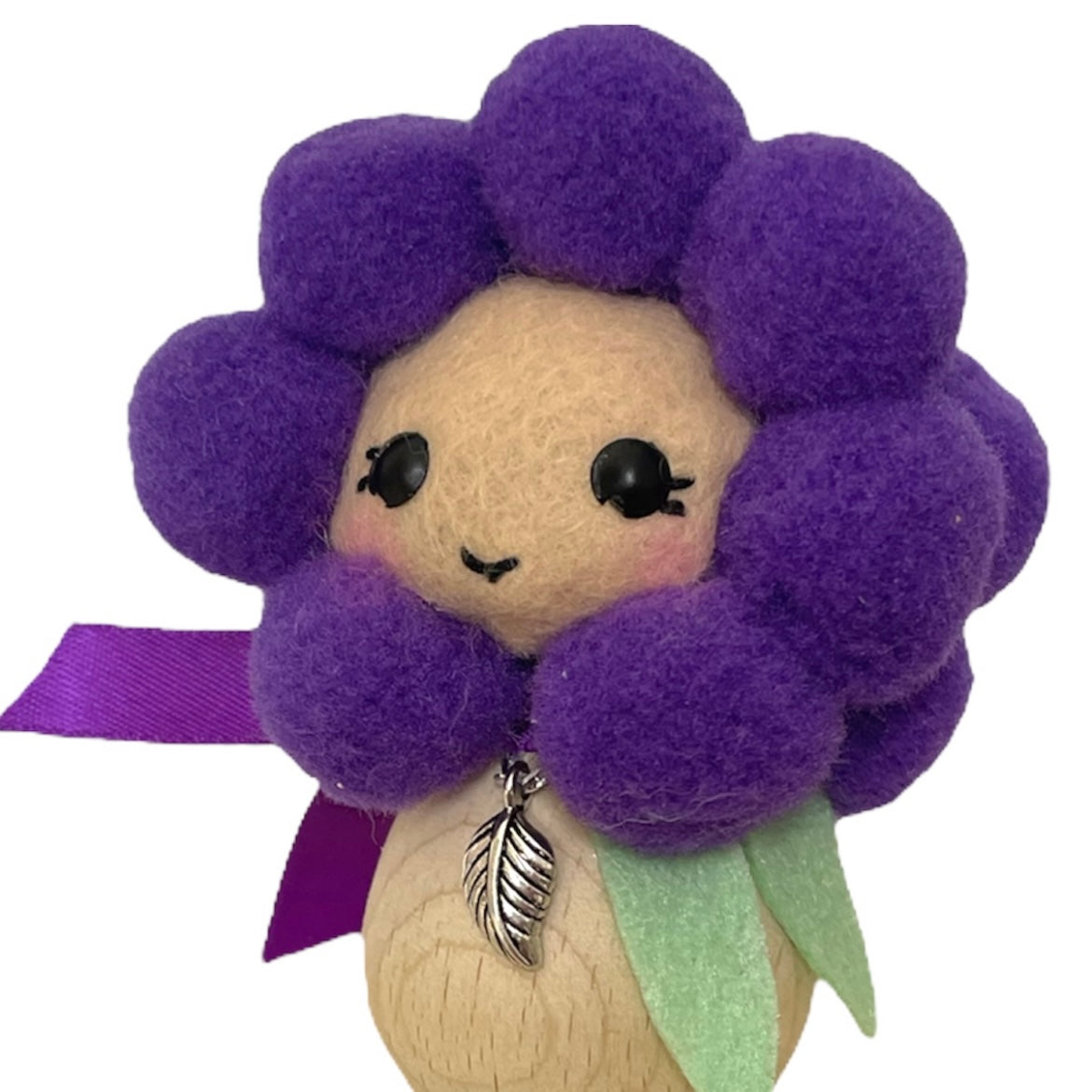 Set of Pastel Suitcases