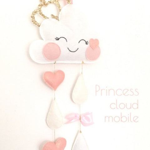 Princess Cloud Mobile