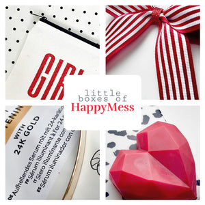 Little Box of HappyMess