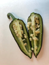 Purple Jalapeno Pepper - Seeds - Bohica Pepper Hut