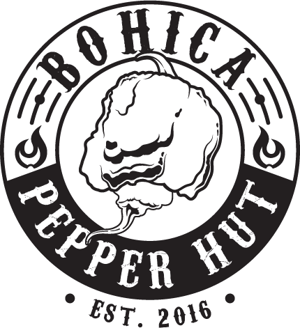 Gift Card - Bohica Pepper Hut - Bohica Pepper Hut