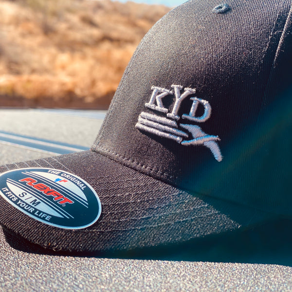 KYD Flex Fit Hat