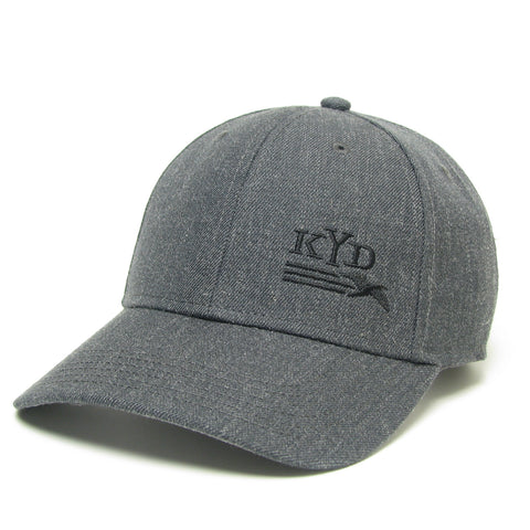 KYD Heathered Gray