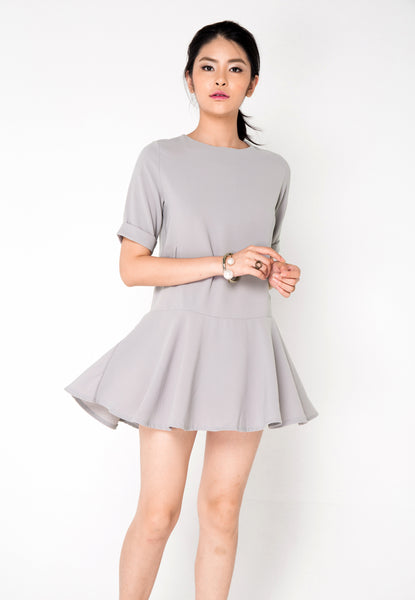 Pocket Swing Dress