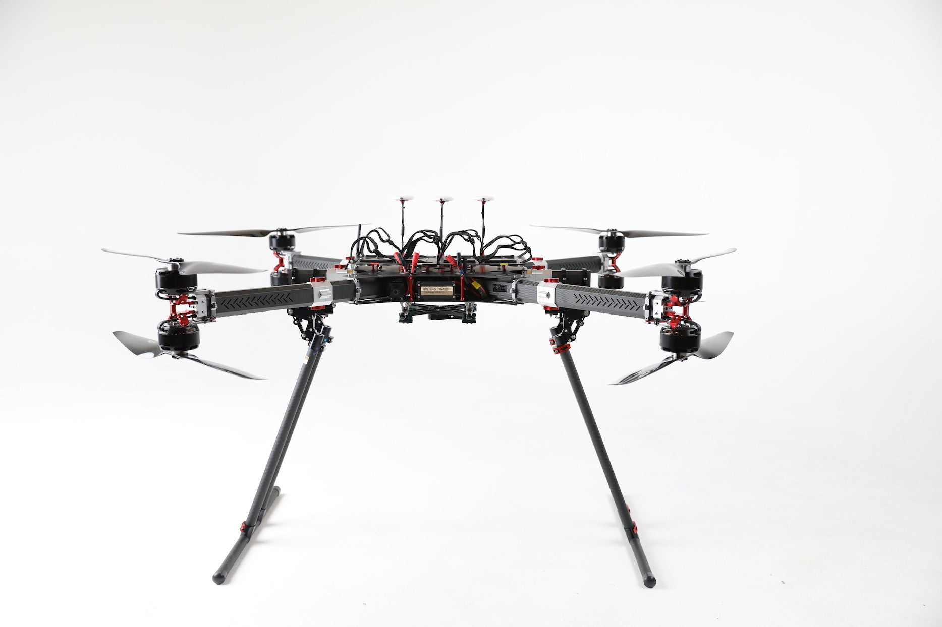 Custom A3 Pro Heavy Lift Cinema UAS (GD-40)