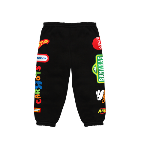 A.B.C. - R - US PANTS (BLACK)